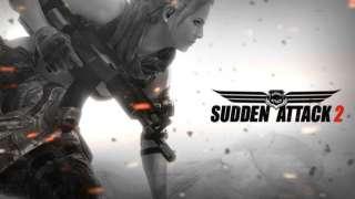 Объявлена дата выхода корейской версии Sudden Attack 2