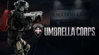 Ни минуты покоя для зомби - состоялся релиз Umbrella Corps