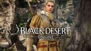 Мобильный спин-офф Black Desert в разработке