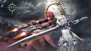 «Легенда Хранителей» открывает цикл сюжетных CG-трейлеров Revelation