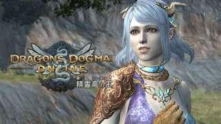 Dragon's Dogma Online готовится к обновлению 2.0