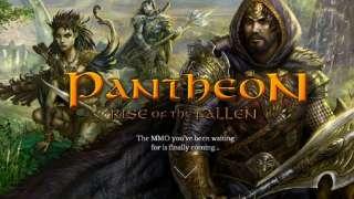 Visionary Realms продемонстрировали текущее состояние MMORPG Pantheon: Rise of the Fallen