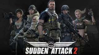 «Шпион раскрыт» - новый тизер-трейлер Sudden Attack 2