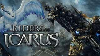 Новый трейлер Riders of Icarus знакомит с обитателями игрового мира