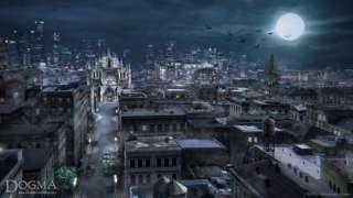 Prelude Games Factory показали редактор персонажей Dogma: Eternal Night