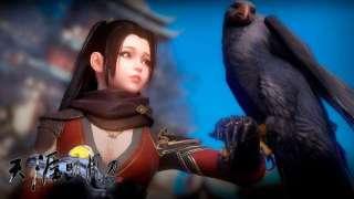 Moonlight Blade - Создание и игровой процесс за персонажа Shen Dao