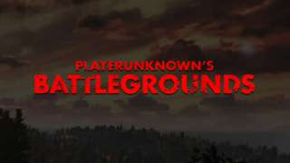 Playerunknown создаст шутер в стиле «Battle Royale» для корейской студии Bluehole