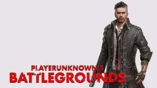 Открыт прием заявок на пре-альфу Battlegrounds