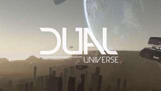 10 минут игрового процесса Dual Universe от IGN