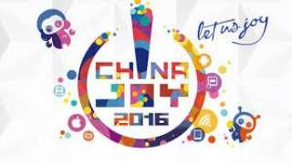 [ChinaJoy 2016] Список самых интересных игр и анонсов выставки ChinaJoy 2016