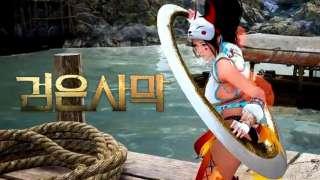 Дата пробуждения Kunoichi в корейской версии Black Desert и тизер пробужденной Волшебницы
