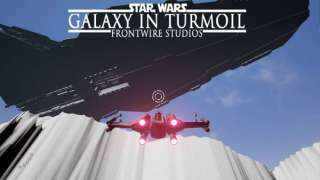 Фанатский ремейк Star Wars Battlefront 3 отправился в небытие