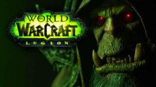 Обзор обновления World of Warcraft: Legion
