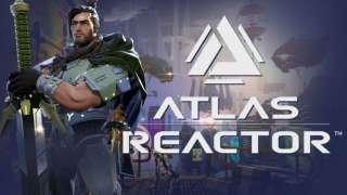 Бесплатный режим в Atlas Reactor