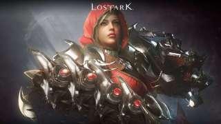 Информация о контенте первого ЗБТ Lost Ark