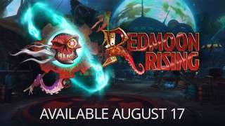 Обновление «Redmoon Rising» для Wildstar