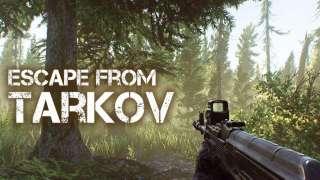 Начало альфа-теста в Escape from Tarkov