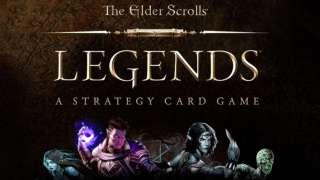 Открытый бета-тест The Elder Scrolls: Legends