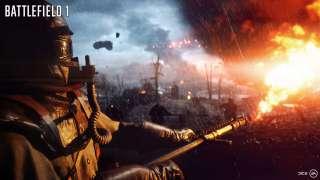 Трейлер об оружии в Battlefield 1