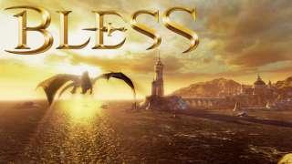 Просторы игрового мира Bless