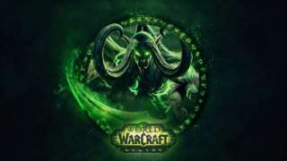 На полпути в World of Warcraft: Legion