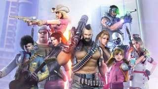 GameNet станет издателем Battle Carnival - шутера в духе Overwatch от создателей Point Blank