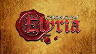 Дети в ​Chronicles of Elyria