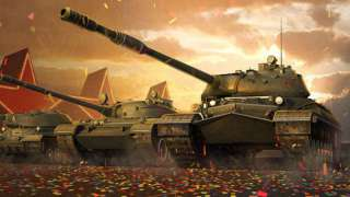 World of Tanks исполняется 6 лет!