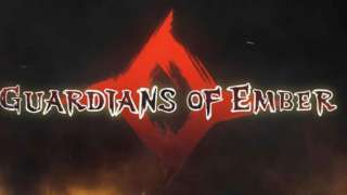 MMORPG Guardians of Ember скоро в раннем доступе Steam