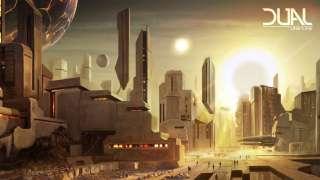 Novaquark представили техно-демо своих наработок по MMO песочнице Dual Universe