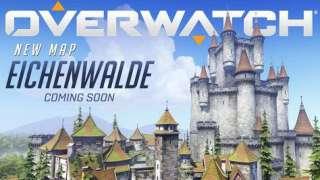 [Gamescom 2016] Overwatch: Новая карта, тизер новой короткометражки и изменения второго сезона