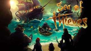 [Gamescom 2016] Sea of Thieves: Свеженький геймплей с Graeme, Benny и Ellen