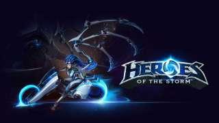 [Gamescom 2016] «Машины войны» — Heroes of the Storm