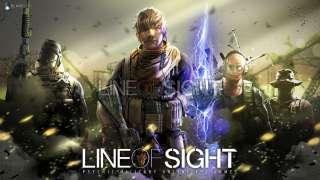 Открыт глобальный сайт Line of Sight