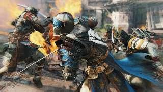 [Gamescom 2016] For Honor - Трейлер фракций