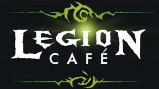 [GamesCom 2016] Blizzard Entertainment открыли Legion Cafe