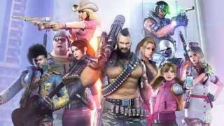 [Gamescom 2016] Официальный трейлер игры Battle Carnival
