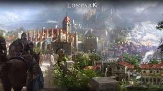 Время работы серверов Lost Ark на первом ЗБТ