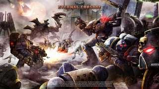 Релизный трейлер и дата запуска MMOTPS Warhammer 40.000: Eternal Crusade