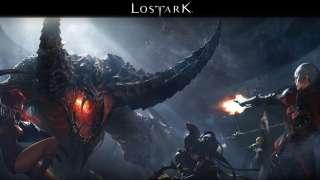 Стримы ЗБТ Lost Ark: Сводная тема