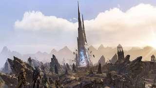 The Elder Scrolls Online — анонс нового дополнения One Tamriel