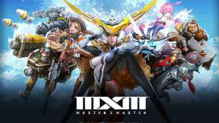 Мини-игры в Master X Master