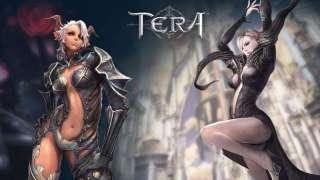 Слияние серверов в TERA