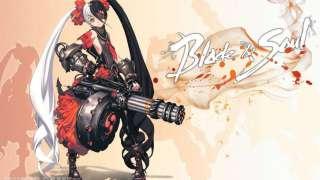 Пятиминутка новостей по Blade and Soul