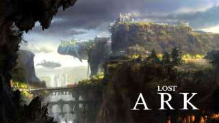 Обзор третьего дня ЗБТ Lost Ark от Steparu