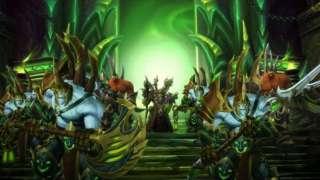 World of Warcraft: Legion – Судьба Азерота