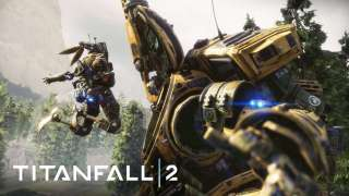 Новые титаны в Titanfall 2