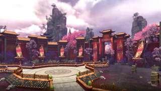 Арена «Битва Двенадцати» в ArcheAge