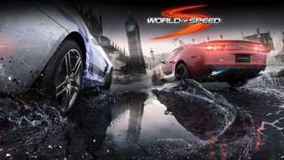 Первое ЗБТ World of Speed