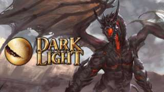 Открылся тизер-сайт глобальной версии Dark and Light